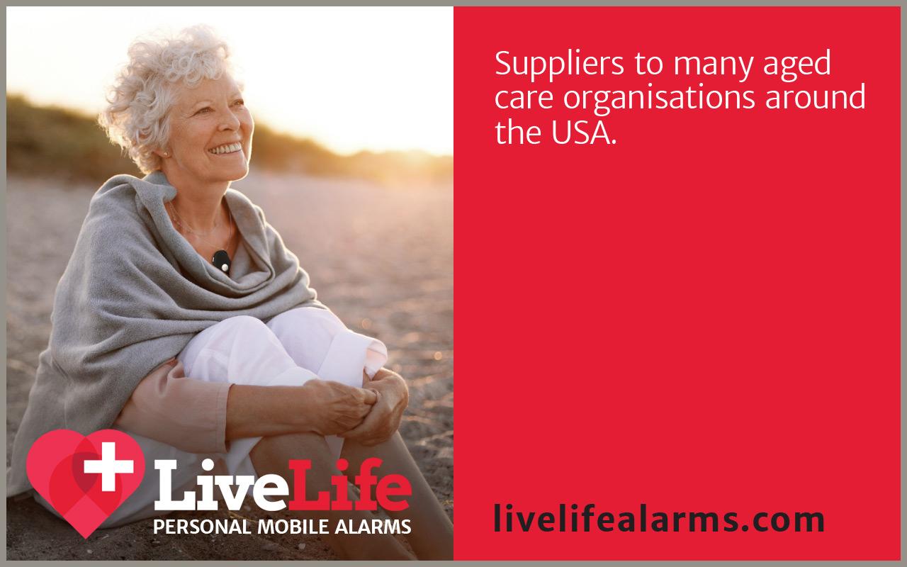 11 contact live life alarms