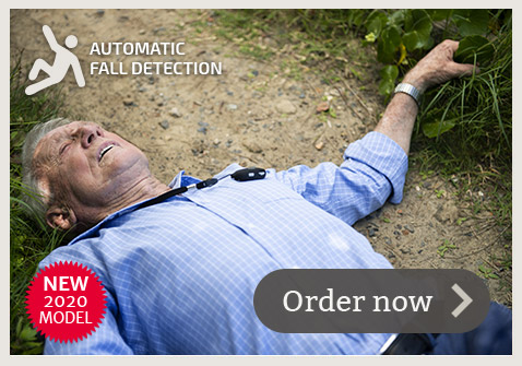automatic fall detector live life alarms usa