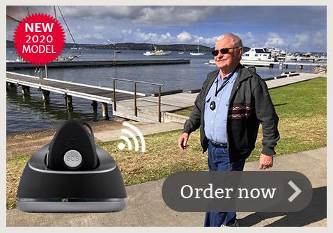 personal medical alarm emergency elderly usa